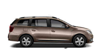 Dacia Logan Stationwagon Diesel