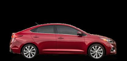 Hyundai Accent Blue Aut. Diesel