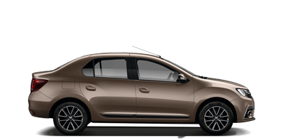 Renault Symbol Automatic